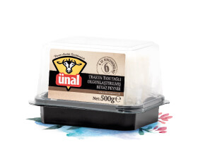 Thrace Full Fat Matured Feta Cheese (case)